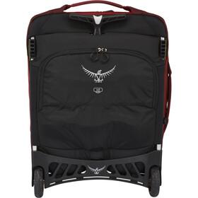 Osprey Ozone 36 - Equipaje - rojo